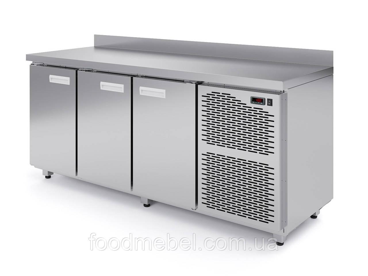 Морозильный стол СХН-3-70 (-18 С) трехдверный