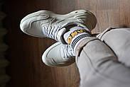 Женские кроссовки, Dragani эксклюзив с натуральной кожи, фото 3