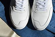 Женские кроссовки, Dragani эксклюзив с натуральной кожи, фото 6
