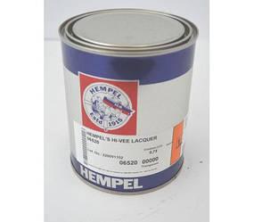 Лак Hempel's Hi-Vee LACQUER 06520