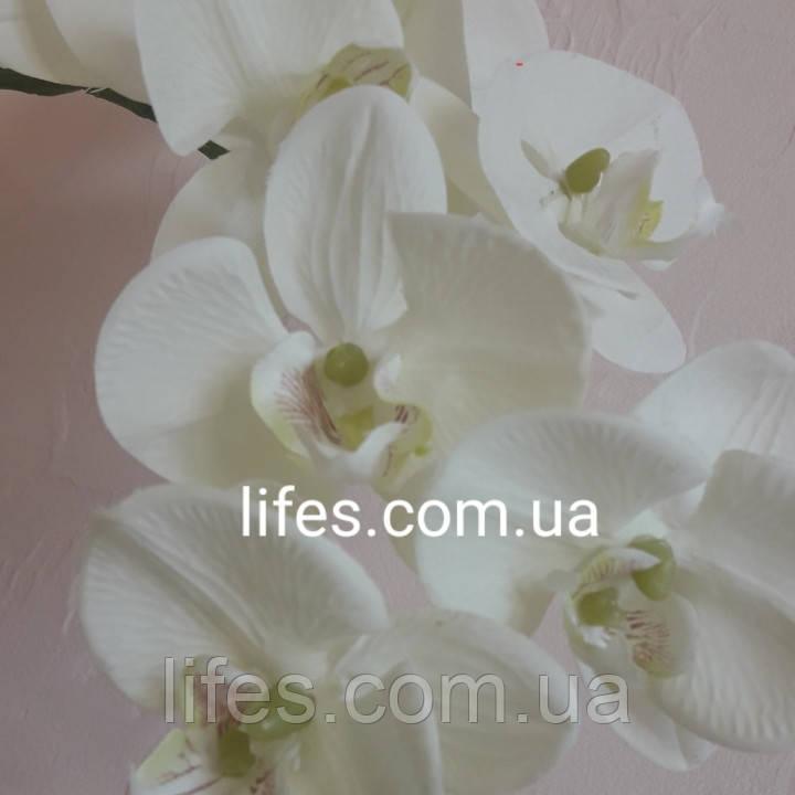 Орхидея фаленопсис искусственная 85 см