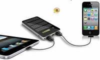 Солнечная батарея Solar battery 4000 мАч для сотовых телефонов ESD-071, фото 1