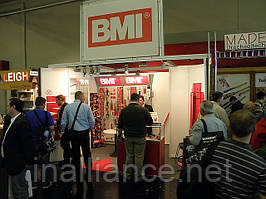 """Выставка """"Holzhandwerk 2012"""" Nuremberg 2012 Март"""