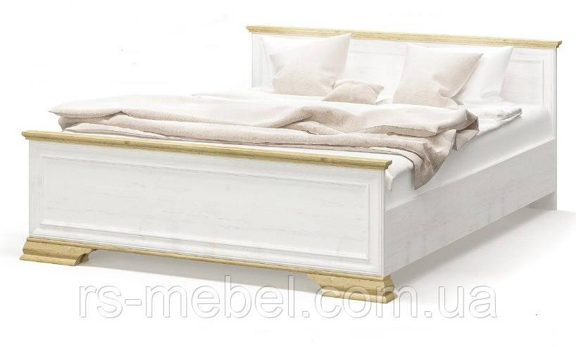 """Кровать 160 """"Ирис"""" (Мебель-Сервис)"""