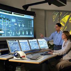 Автоматизация систем управления технологическими процессами