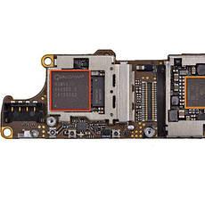 Микросхемы и процессоры для мобильных телефонов