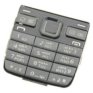 Клавиатурные блоки для мобильных телефонов