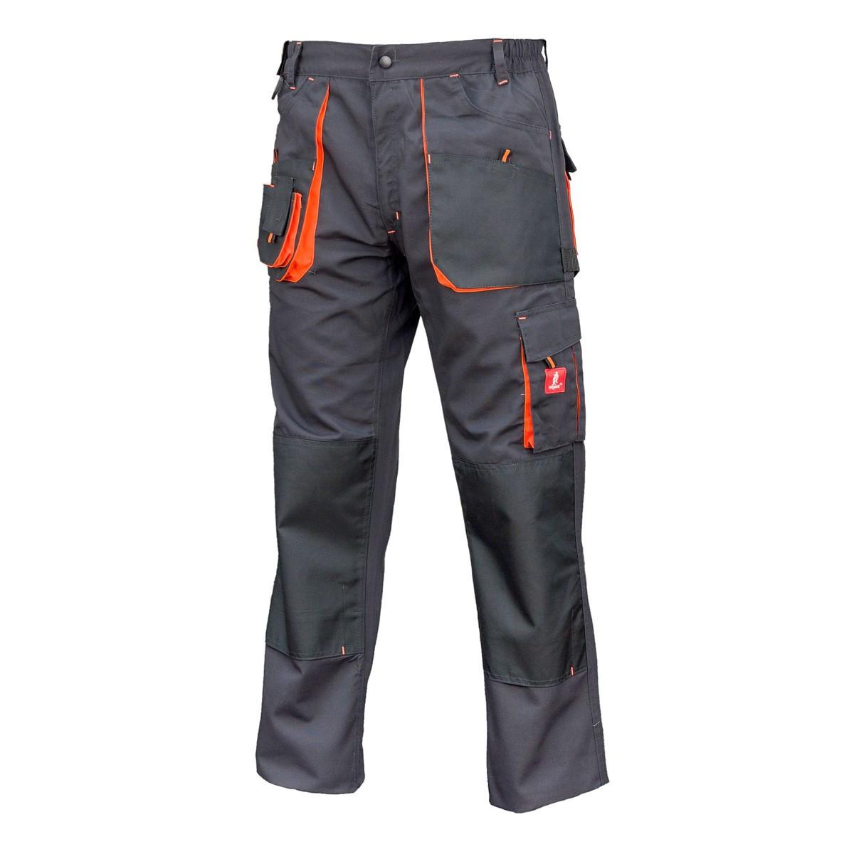 Брюки рабочие URG-A spodnie do pasa 260G из полиэстера и хлопка  Urgent (POLAND)