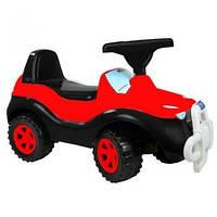 Авто-каталка джип, толокатор, фото 1