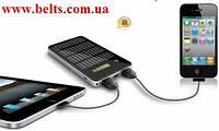 Зарядное устройство Solar Charge 4000 мАч для мобильных телефонов, фото 1
