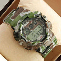 Наручные часы Casio GA-100A Разные цвета, фото 2