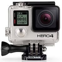 Экшн-камера GoPro HERO4 Black Edition