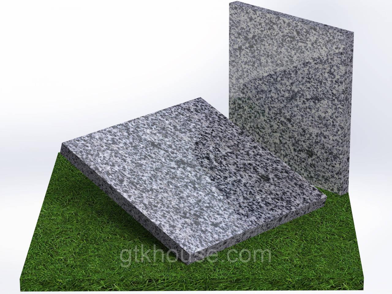 Плитка полірована гранітна Покостовская (Розмір 300×300)