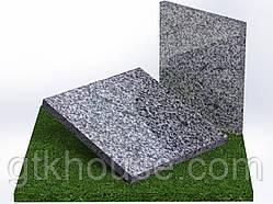 Плитка гранитная полированная Покостовская (Размер 300×300)