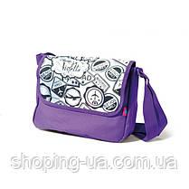 """Детская сумочка """"Разрисуй меня"""" Violetta Simba 6370457, фото 3"""