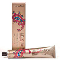 FarmaVita Крем-краска Life Color Plus на основе масла Бразильского ореха 100 мл