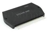 Микросхема STK496-630