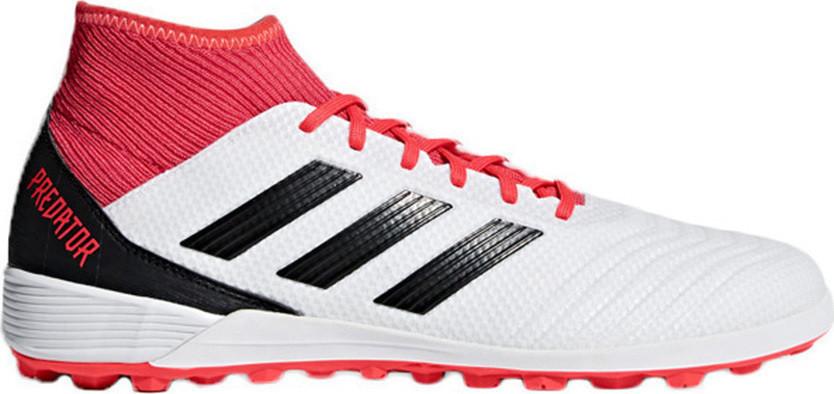 Детские футбольные кроссовки Adidas Predator Tango 18.3 TF (CP9940) Оригинал