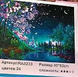 Картина по номерам «Волшебная ночь» (40*50 см) , фото 2