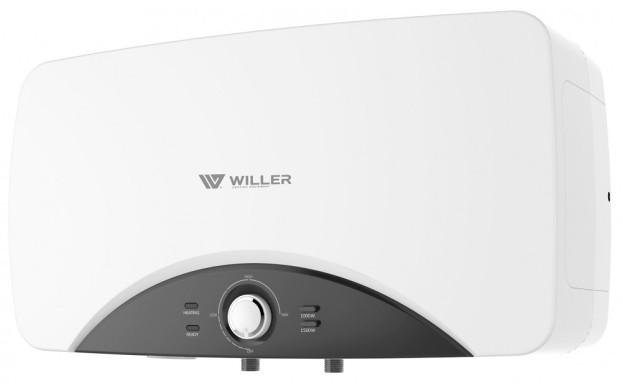 Бойлер Willer EH20R Edge+ / 20 литров / горизонтальный