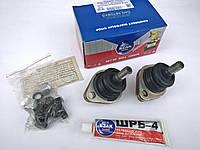 Опора шаровая ВАЗ 2108-15, 1117-19, 2170-72, 2190-92 комплект «БЗАК-Профи» (2 опоры, крепёж + смазка)