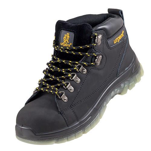 Обувь 114 S1 с металлическим носком,антистатические. URGENT