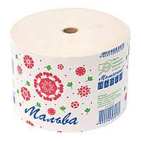 Туалетная бумага Малинская Мальва, 65м
