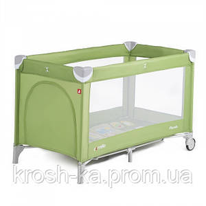 Манеж Piccolo Carrello Китай Sunny Green CRL-9203