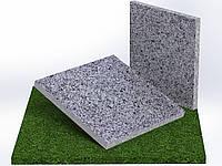 Плитка гранітна термооброблена Покостовская (Розмір 300×300), фото 1