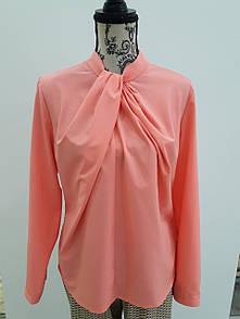 Блуза розовая BerdToni