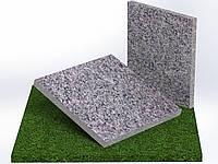 Плитка гранитная термообработанная  Старобабанинская (Размер 300×300), фото 1