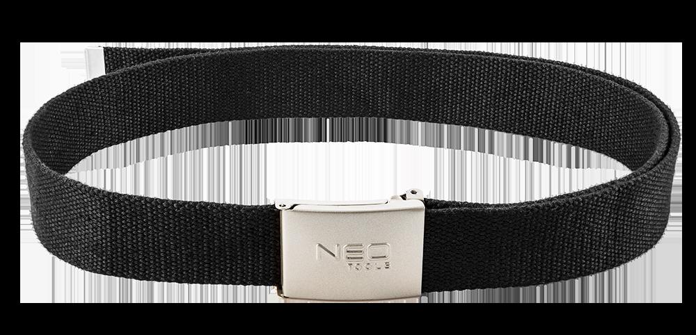 Ремень 81900 для рабочих брюк NEO TOOLS