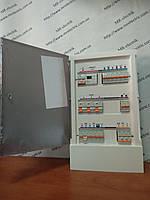 Щит электрический (распределительный), сборка щита, модель: NORMAL 32А Базовая