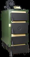 Твердотопливный котел DREW-MET MJ-5 62 кВт