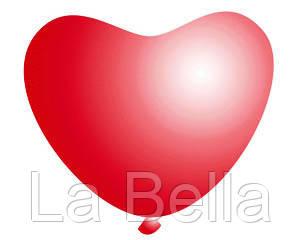 Воздушные шары Gemar Сердце СR 17