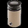 Импульсная кофемолка Scarlett SC-CG44502 мощность 160 Вт Вместимость 60 г
