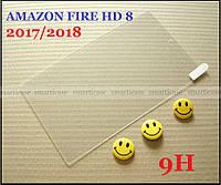Amazon Fire HD 8 стекло защитное Mietubl Glass 9H 2.5d с олеофобным покрытием