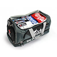 Сумка для бокса Fairtex BAG 2 GREY