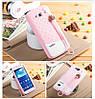 """Samsung G7102 GRAND 2 противоударный TPU силиконовый 3D чехол бампер для телефона """"FABITOO"""", фото 2"""