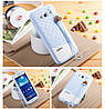 """Samsung G7102 GRAND 2 противоударный TPU силиконовый 3D чехол бампер для телефона """"FABITOO"""", фото 3"""