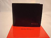 Мужской кошелек  Salvatore Ferragamo, фото 1