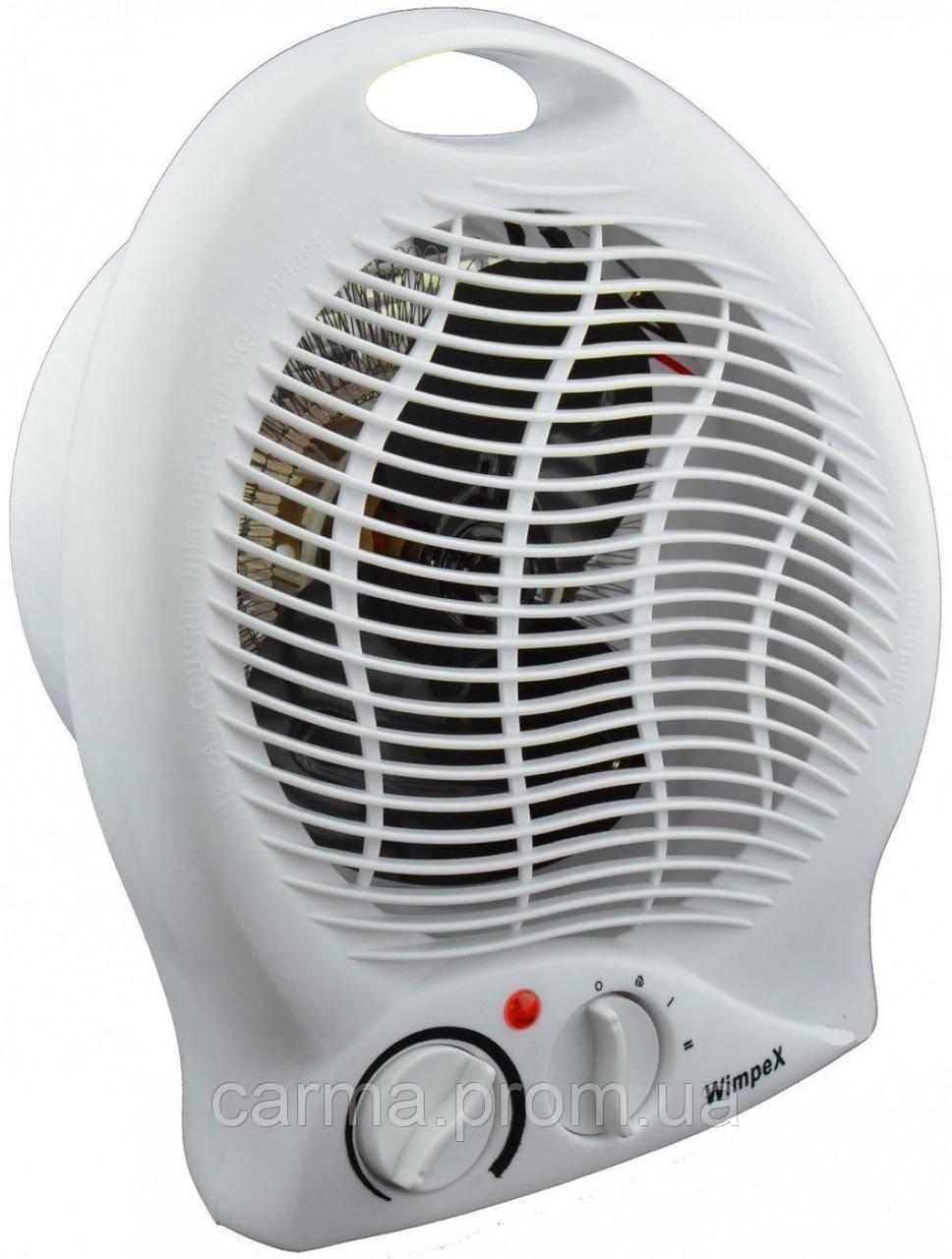 Тепловентилятор Wimpex WX 425