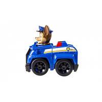 «Щенячий патруль»: спасательный автомобиль 'Pull-Back', Гонщик PAW Patrol