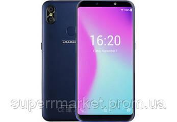 Смартфон Doogee X80 16GB Blue, фото 2