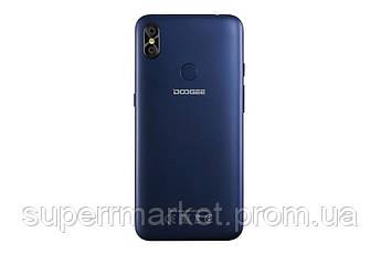 Смартфон Doogee X80 16GB Blue, фото 3
