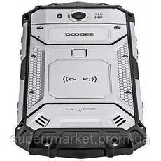 Смартфон  Doogee S60 64GB IP68 Silver, фото 2