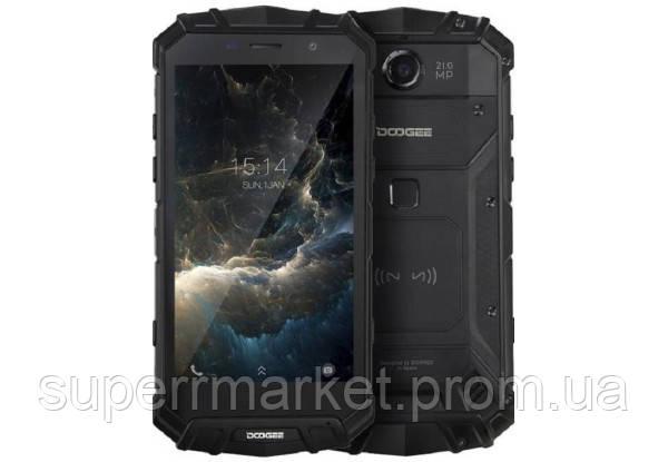 Смартфон  Doogee S60 lite 32GB IP68 Black