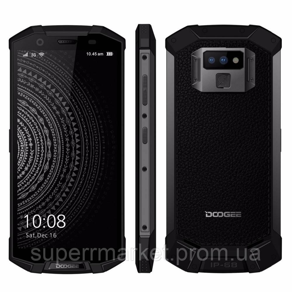 Смартфон  Doogee S70  64GB IP68 Black