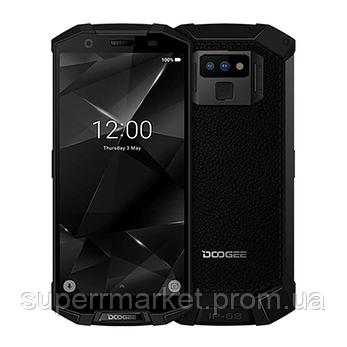 Смартфон  Doogee S70  64GB IP68 Black, фото 2