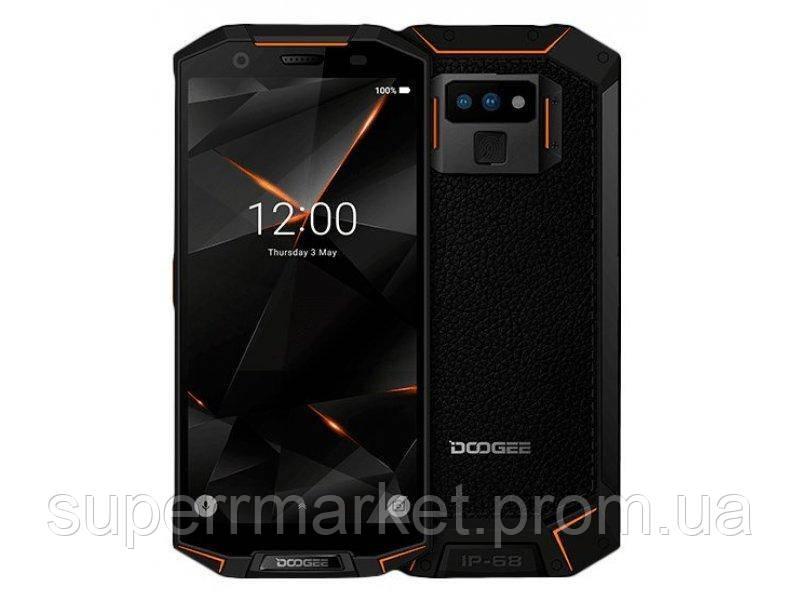 Смартфон  Doogee S70  64GB IP68 Orange